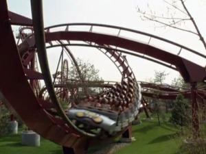 richie rich roller coaster