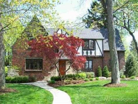 Home for sale in Detroit, MI