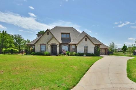 Brad Reeser Edmond, OK home for sale