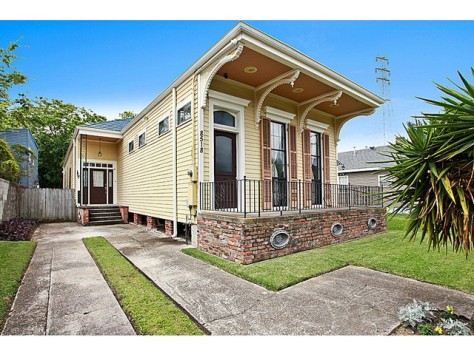 Home for sale in New Orleans, LA