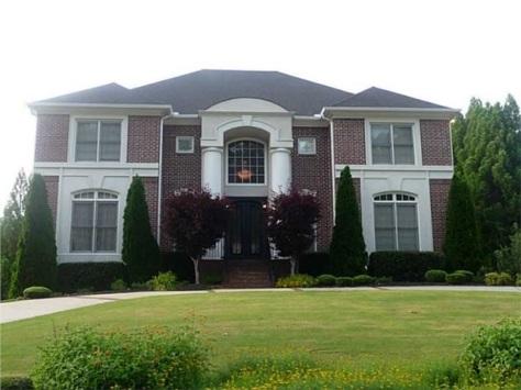 Home for sale in Atlanta, GA