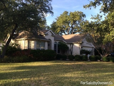 Home for sale in Austin, TX