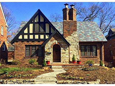 Home for sale in St. Louis, MO