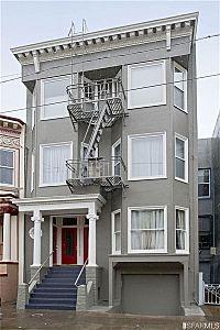 San Francisco, CA condo for sale