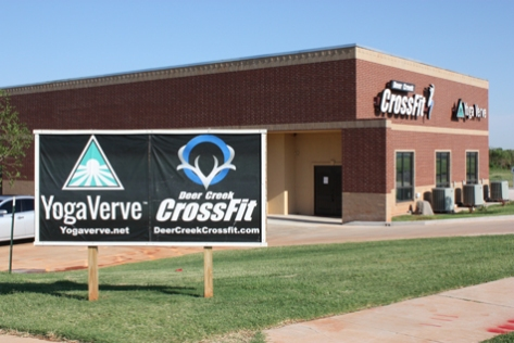 New retail options include CrossFit Deer Creek and Yoga Vevre.