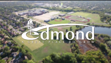 Do You Live in Edmond?