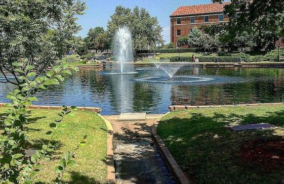 """Edmond named as one of the """"50 Safest College Towns in America"""""""